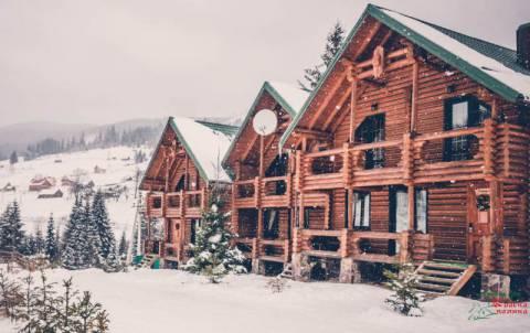 відпочинок у готелі Красна Поляна